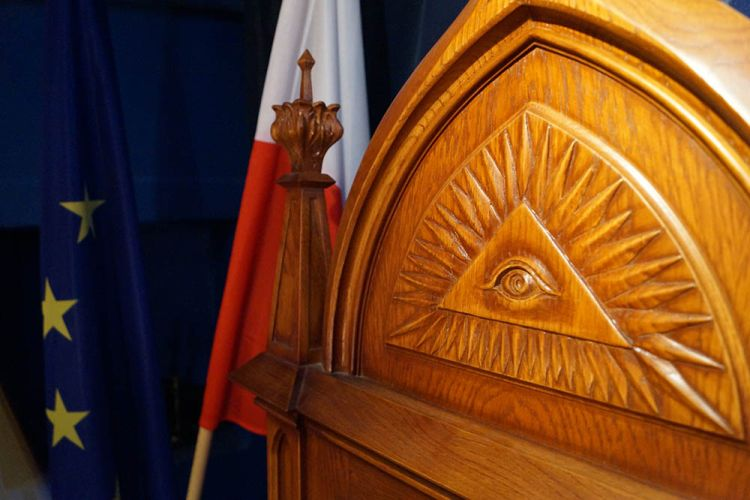 The Eye of Providence: The symbol with a secret meaning?