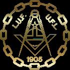 Universal League of Freemasons, Universela Framasono Liga / Universelle Fraimaurer Liga / Ligue Universelle des Franc-Macons / Uniwersalna Liga Masońska...