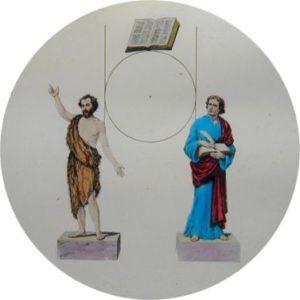 ST JOHNS AND FREEMASONRY