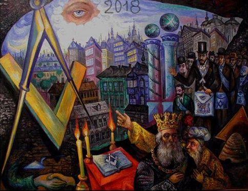 masonic 2018