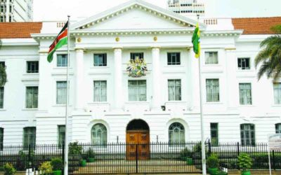 Block by block: Seven historic Freemason buildings in Nairobi