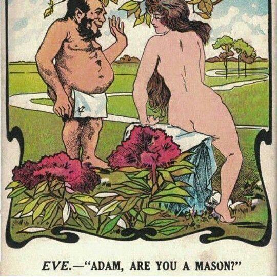 Adam in Paradise