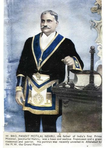 Freemasonry in India, Indian Freemasonry