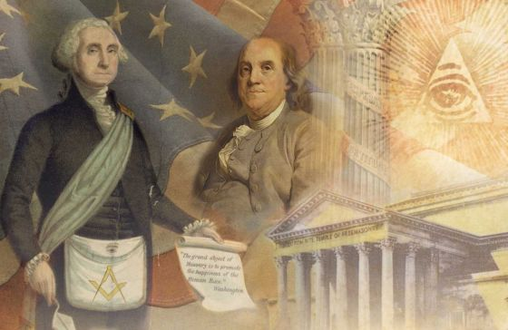 American Freemasonry - Its Revolutionary History and Challenging Future