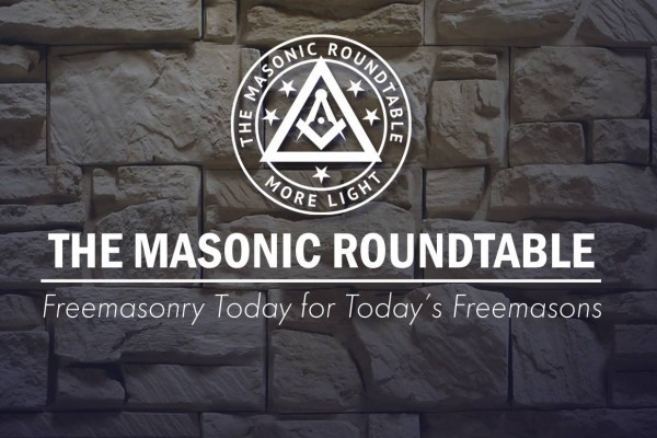 New Masonic Roundtable episode