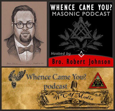 A focus on Freemasonry (a new 'Whence Came You?' episode)