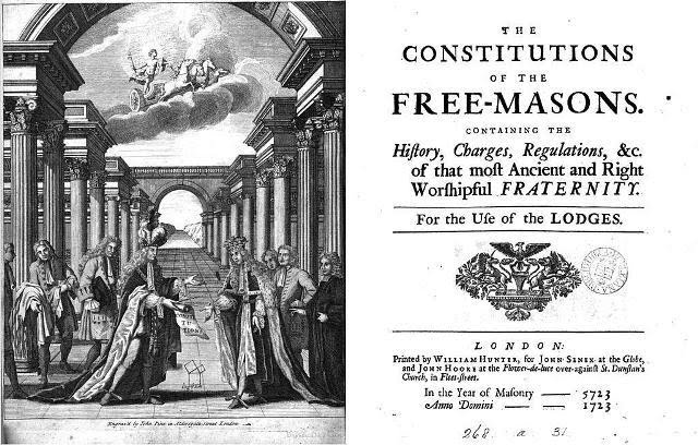 reformers of freemasonry