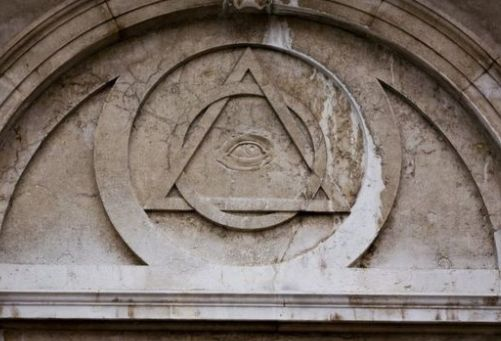 BBC: Freemasons explain the rituals and benefits of membership