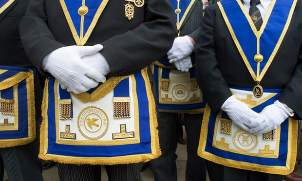 The United Grand Lodge of England: Enough is enough