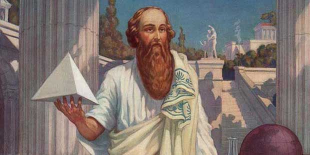 Pythagorean Traditions - a new 'Whence Came You?' episode