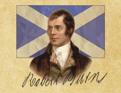 Robert Burns and the history of Scottish freemasonry