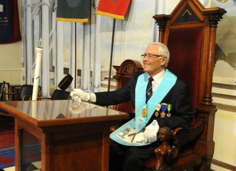 What it's really like to be a Freemason in Hull