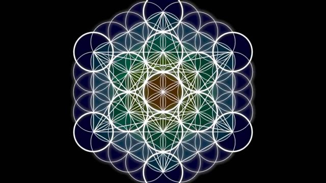 The Flower of Life (Whence came you? podcast)