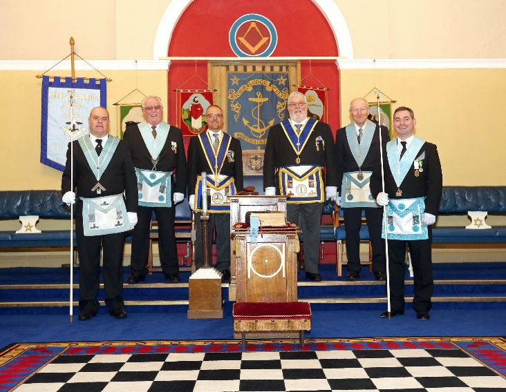 Northallerton's Masonic Hall