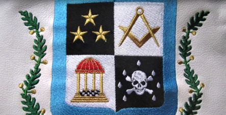 buy masonic banners