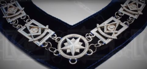 buy masonic chain collars