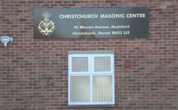 Freemasonry in local government in Dorset