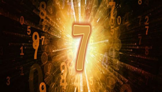 what is the meaning of the number 7
