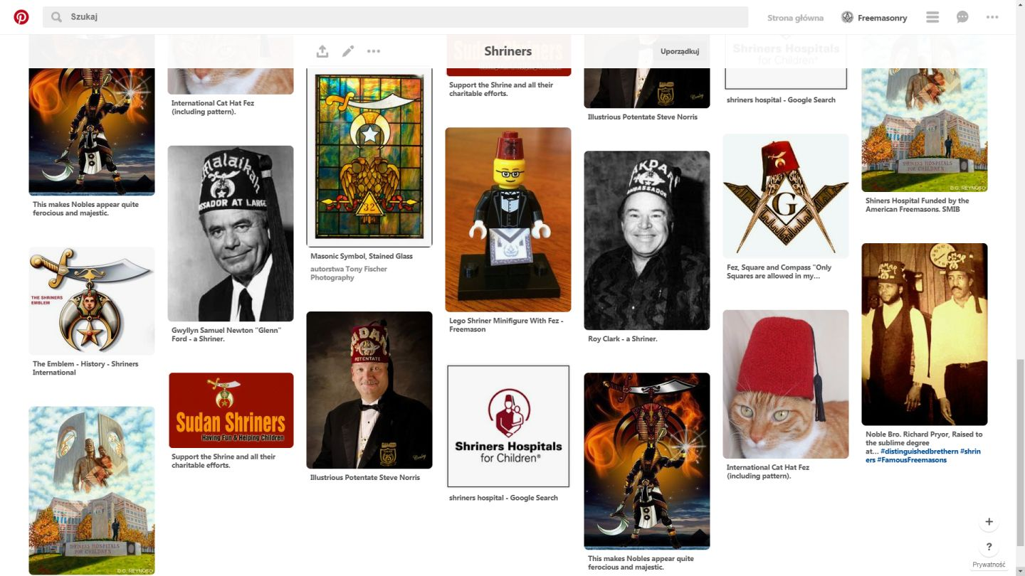 Shriners Pictures
