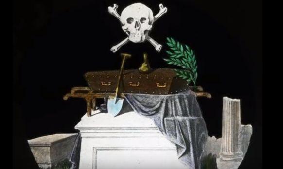 Skulls and Freemasonry