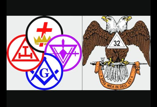 York Rite ve Scottish Rite