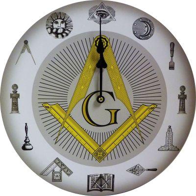 Secret Masonic Calendars