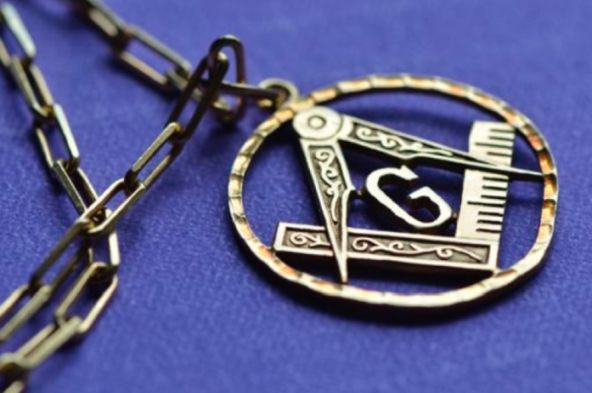 B.C. freemasons meeting in City