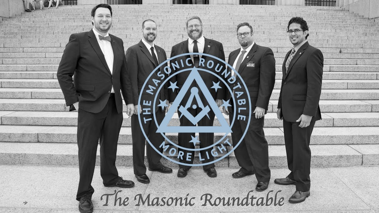 History of the Grand Lodge of the District of Columbia