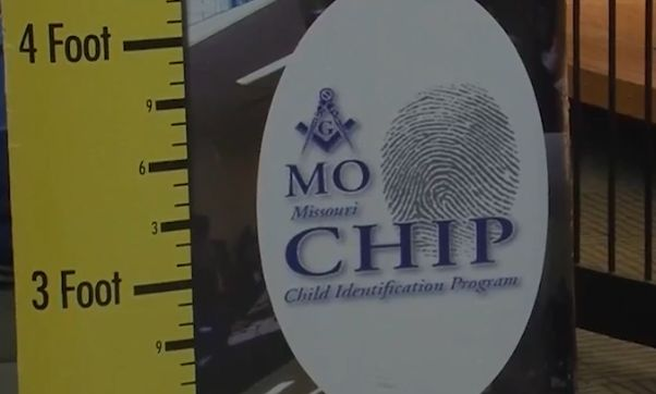 Freemasons, MoChip aim to keep children safe