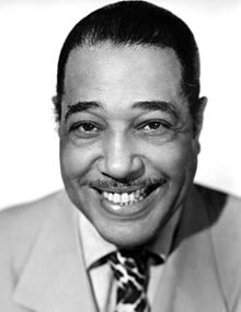 DUKE ELLINGTON - A FREEMASON