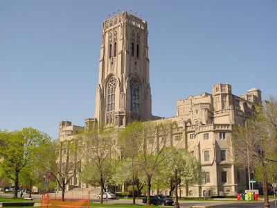 TripAdvisor Names Indianapolis Scottish Rite Cathedral To 'Most Beautiful' List