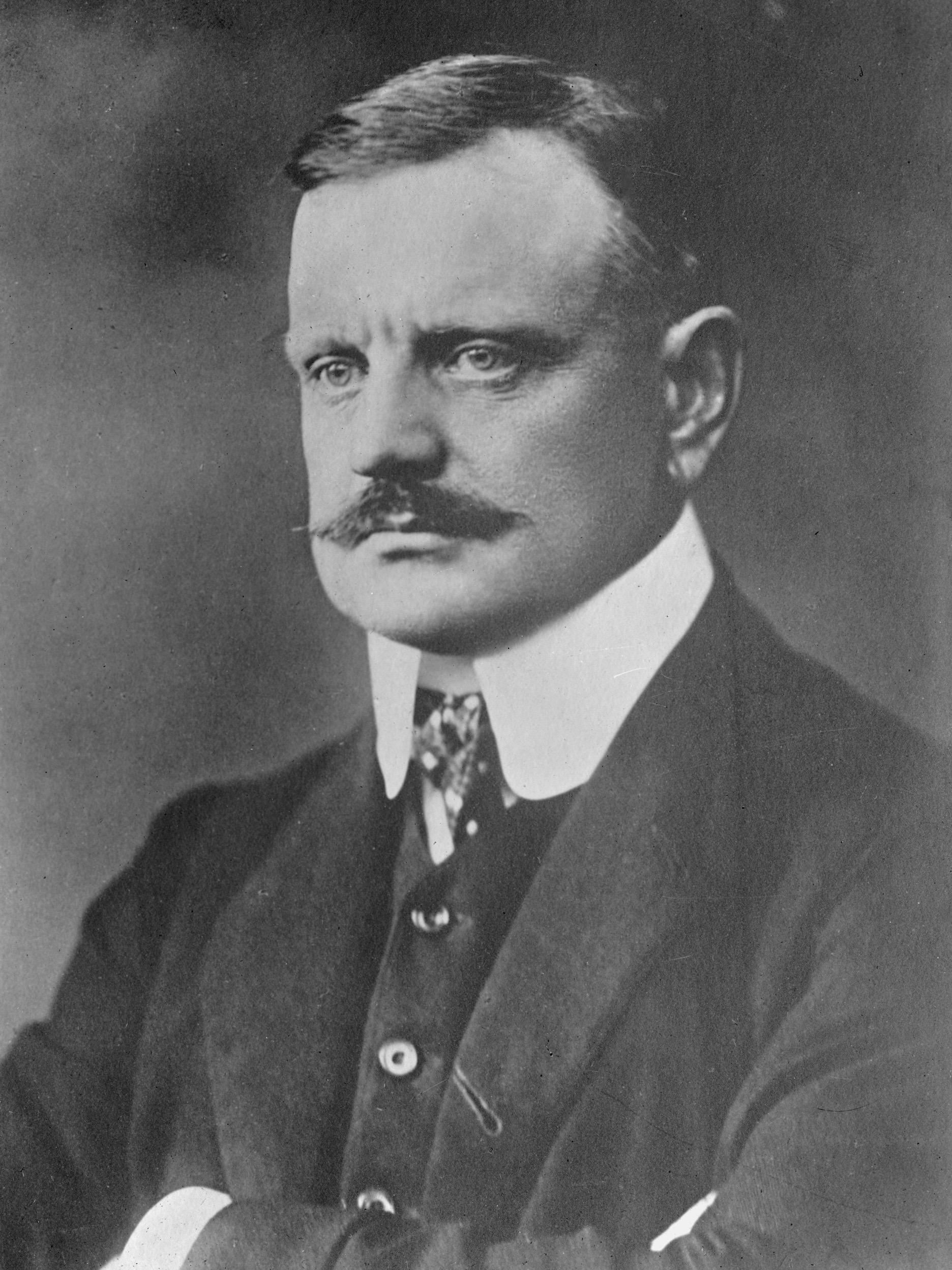 Jean Sibelius a Freemason