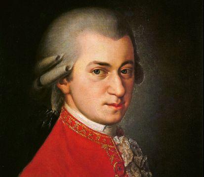 Mozart Freemason