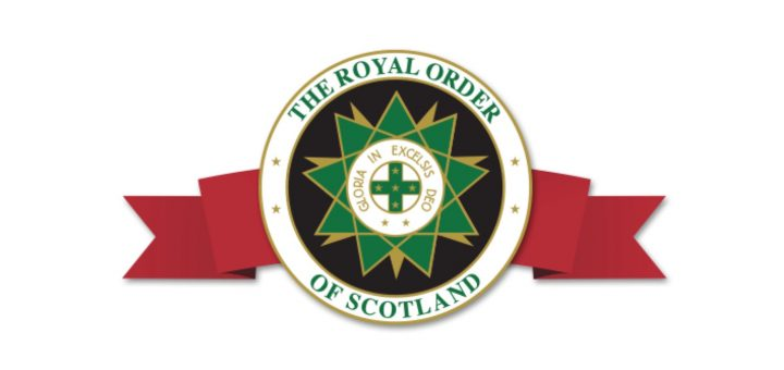 The Royal Order of Scotland (a new MRT episode)