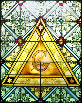 Truth and Freemasonry ('Whence came you?')
