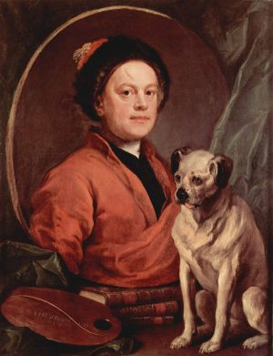 William Hogarth - a Freemason
