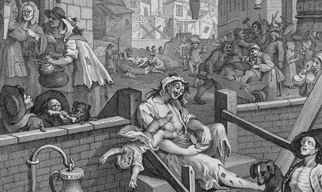 William Hogarth Freemasonry