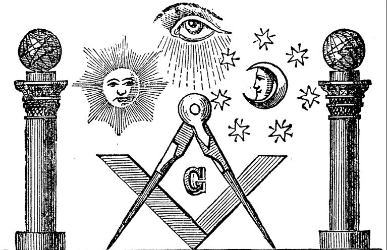 The Sun as a Symbol in Freemasonry