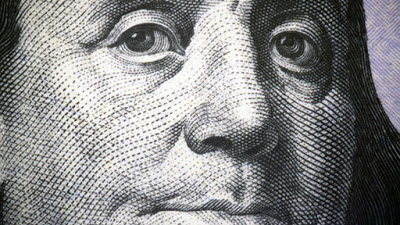 Benjamin Franklin's Virtues