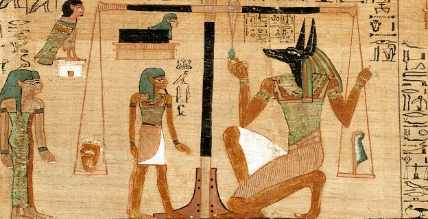 What Can The Egyptian Book of the Dead Teach Us About The Masonic Life?