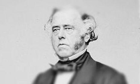 Benjamin B. French - a Freemason