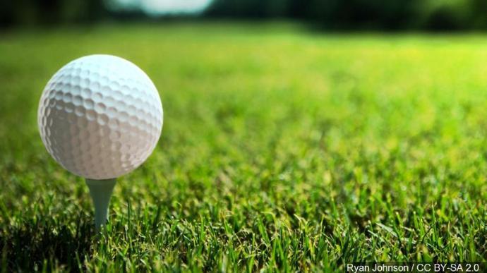 US: Callaway Masonic Lodge charity golf tournament