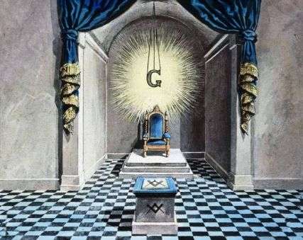 The Masonic Letter G stands for…?