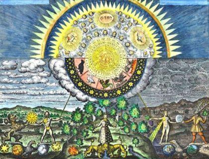 Myth, Magick and Masonry