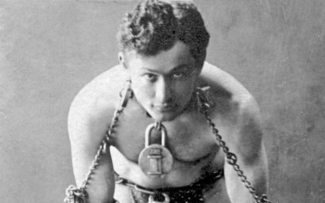 Brother Houdini