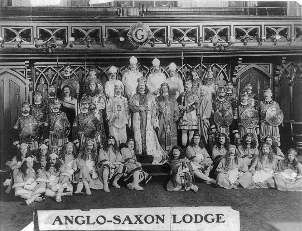 The bizarre history of the Anti-Masonic Party