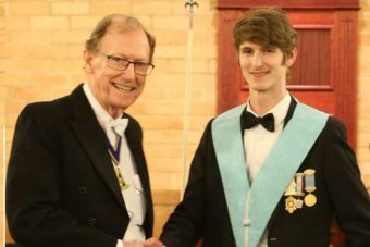 Freemasons are attracting younger members thanks to less secrecy and tapping into social media