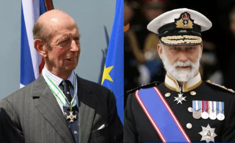 The Royal Family's links to Freemasonry