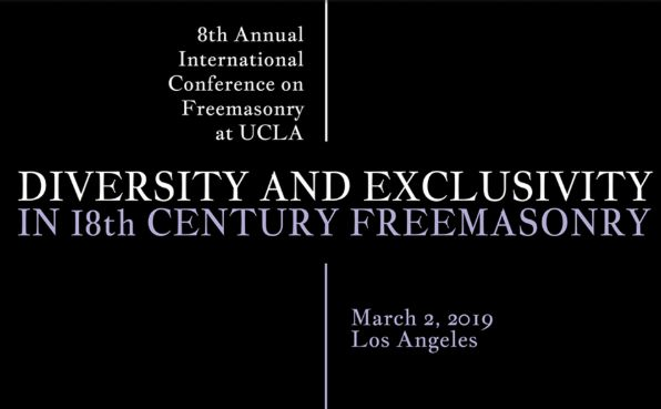 The 8th International Conference at UCLA