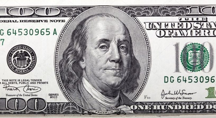 Brother Ben Franklin